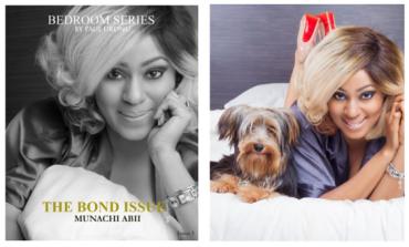 PAUL UKONU PRESENTS 'THE BOND ISSUE' FEAT MUNACHI ABII