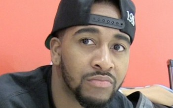 Singer Omarion Jailed Over Parking Ticket