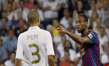 When will this Stop? Racism row: Keita refuses to shake Pepe