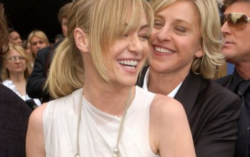 Ellen DeGeneres Agrees To Go To Marriage Therapy To Save Marriage To Portia de Rossi