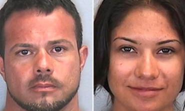 Couple Arrested After Grandma Films Them Having Public Sex on Beach