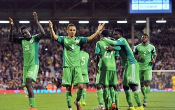 FIFA Lifts Ban On Nigerian Football