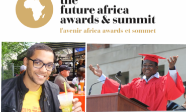 Meet the class of 2014! Nominees for The Future Africa Awards 2014 unveiled – To be Hosted by US Consul-General