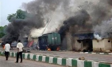 Many killed, churches, houses razed as Boko Haram invades Borno