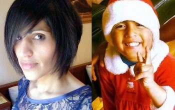 Heartless Woman admits battering missing 3 year old son to death and hid his body in a bush