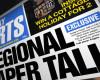 #TransferTalk : All The Latest Football Transfer Gossips This Evening
