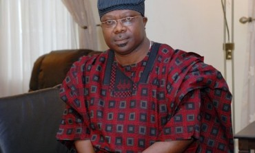 Osun PDP not fighting over money -Omisore