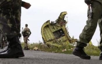 Pro Russian Rebels Shoot Down Two Ukranian Planes