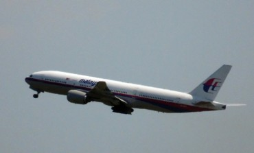 Malaysia Airlines Releases Names Of The 298 Victims