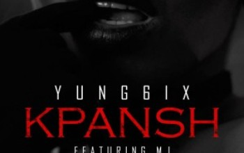 VIDEO: Yung6ix ft M.I – Kpansh
