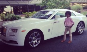 OMG! WOW! Meet 9-year-old CEO, Cory, who lives the life of a King [PHOTOS]