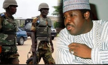 You Need to Listening to This: President Jonathan's Boko Haram Negotiator Implicates SAS, General Ihejirika As Terrorists Sponsors