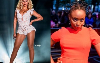 Chimamanda Ngozi Adichie tells Vogue She Bored of the Beyoncé Question | Read