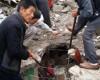367 Killed in China Earthquake