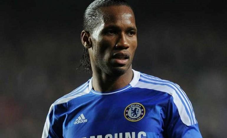 Didier Drogba Announces International Retirement