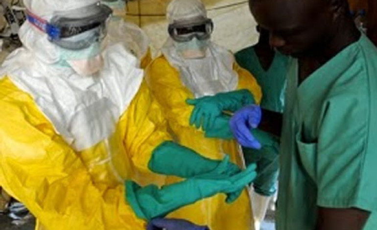 Goodluck Jonathan Declares State Of Emergency In Nigeria Over Ebola