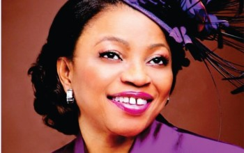 I Never had a University Degree But I'm One Of The Richest Women Today – Mrs Folorunsho Alakija