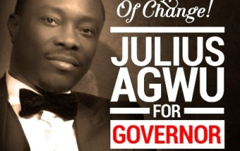 Julius Agwu declares intention to run for Governor of Rivers State