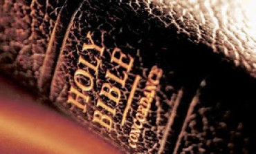 Nigerian Couple Burns Their Bible Due To 16 years Childlessness