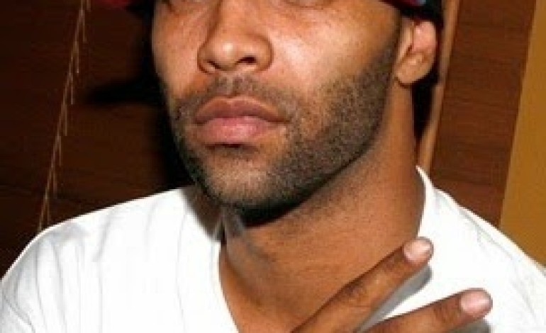OMG See Pics: Rapper Joe Budden accused of brutally beating his girlfriend