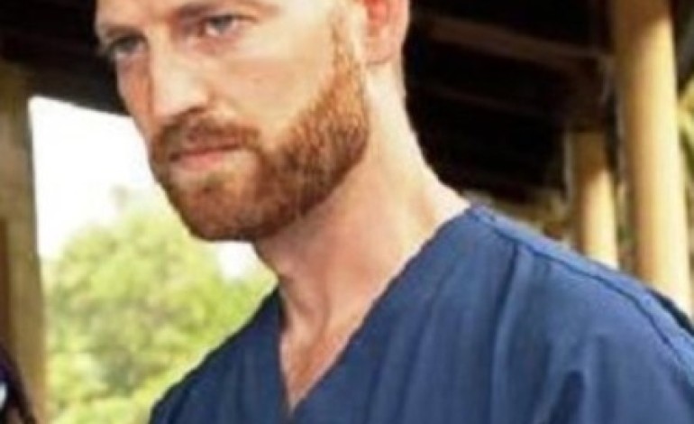 Pray that we would be Faithful to God's call on our Lives in these New Circumstances – Ebola Patient Dr. Kent Brantly speaks out