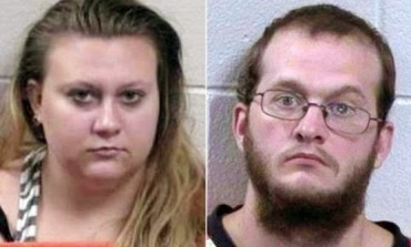 Brother & sister arrested after 'having s3x 3 times near church after watching The Notebook'