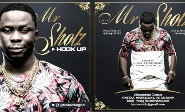 VIDEO: Mr Sholz – Hook Up