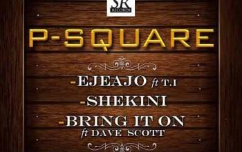 Brand new video: P-Square ft T.I - Ejeajo