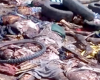 Very Shocking PHOTOS+VIDEO: Boko Haram members killed in Maiduguri attack (Viewer's discretion advised)