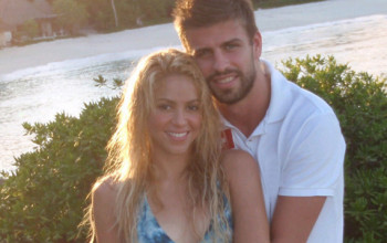 The Truth is That Yes, I'm Pregnant – Shakira