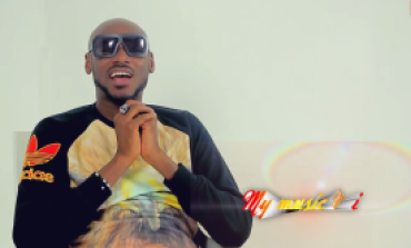 VIDEO: 2Face Idibia On My Music & I