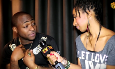 VIDEO: Davido Addresses Social Media Drama With WizKid