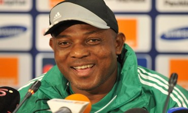 Stephen Keshi Accepts Nigeria Coaching Offer