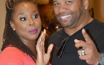 Photos: Kevin Hart's ex-wife Torrei Hart shows off her new man