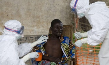 Nigerian Flights Banned From Entering Ghana Over Ebola Outbreak