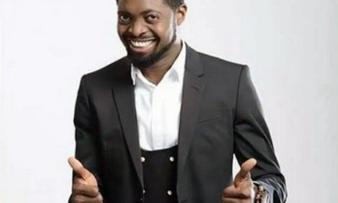 Wow! Basketmouth reacts to a report on his income & assets, says it's exaggerated