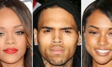 Aw..Karrueche used to be a big fan of Rihanna before she started dating Chris Brown
