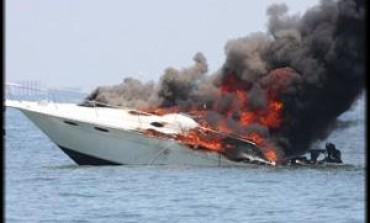 Boat Explosion in Lagos leaves at least 1 Dead & 9 Injured
