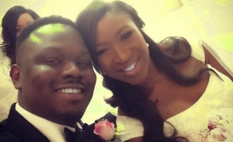 Pictures From Dr. Sid & Simi Esiri's White Wedding