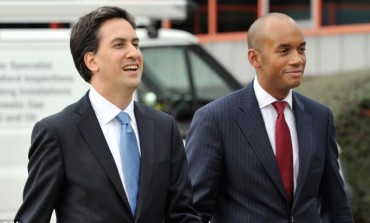 Meet The 'Possibly' First 'Black' British-Nigerian Prime Minister – Chuka Umunna
