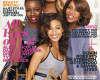 "Meet the ""Channel Changers""! Laverne Cox, Danai Gurira, Nicole Beharie & Alfre Woodard cover Essence Mag"