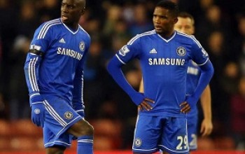Samuel Eto'o Will Only Join Liverpool If Mario Balotelli's deal collapses