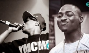 YOU WILL BE SHOCKED: SEE What Davido Said Will Happen If He And Wizkid Ever Meet Again