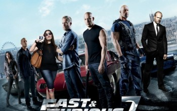Man gets 33 months Jail term for filming Fast And Furious in cinema