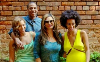 """Tina Knowles Debunks Beyonce & Jay-Z Divorce Rumors: """"Everything's Perfect"""""""