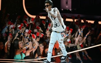 Man shot dead at Wiz Khalifa's Concert backstage