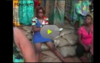 Ashewo girls celebrate their 2 years anniversary by dancing in the public [See Video]