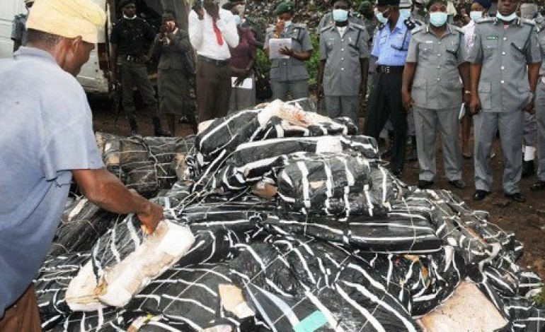 Nigeria Customs Seizes Smuggled Goods Worth N107 Million in 28 Days