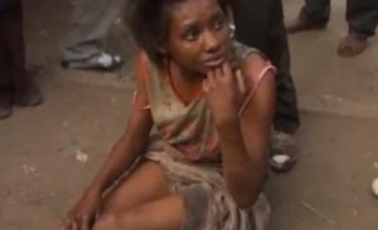 Heartless Men! Nigerian Girl Drugged And Defiled By Man She Met On Facebook