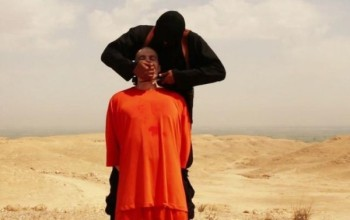 American Journalist beheaded by ISIS in New Video | Obama Receiving Updates on Killing